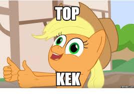 Top Kek Meme - top kek memes top kek meme on me me