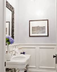 Bathrooms With Wainscoting 39 Of The Best Wainscoting Ideas For Your Next Project Home