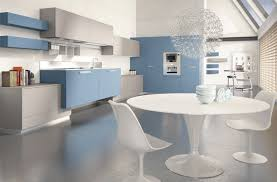 bleu cuisine decoration de cuisine cheap decoration cuisine collection et