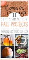 Fall Decor Diy - easy diy fall decor for less than 5 practically functional
