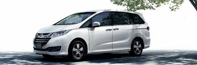 2017 minivan honda honda odyssey j 2017 offer autostar