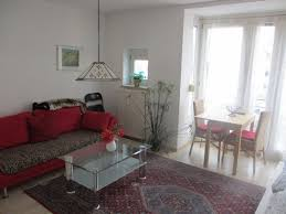 non smoking rental 36sqm 1 bedroom living room max 2 persons