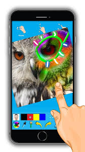 recolor color effects android apps on google play