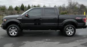 2013 ford f150 black sold 2013 ford f 150 supercrew fx4 offroad 4x4 tuxedo black 2 678