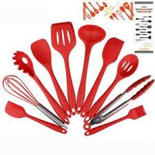 image d ustensiles de cuisine ustensiles cuisine silicone achat vente pas cher