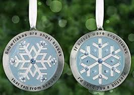 cheap white snowflake ornaments find white snowflake ornaments
