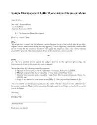 Attorney Letter Of Recommendation by Sample Legal Representation Letter By Mlp18219 Sample Legal