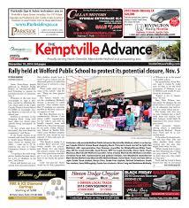 black friday home depot canal winchester ohio deals softener salt kemptville111016 by metroland east kemptville advance issuu