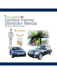 senegence certified training distributor manual by issure chen issuu