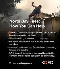 North Bay Fire Ban Status by Michelle Kim Mjmichellekim Twitter