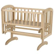 Baby Bed Crib From Cribs To Cots To Beds Parenting Without Tears
