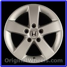 2009 honda civic wheels 2009 honda civic rims 2009 honda civic wheels at originalwheels com