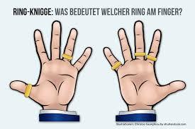 an welcher trã gt den verlobungsring ring knigge welcher finger hat welche bedeutung karrierebibel de