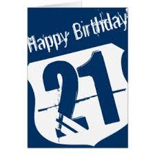 son 21st birthday cards u0026 invitations zazzle co uk