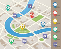 Google Maps Route Planner by New Google U0027my Maps U0027 Helping You Plan The Ultimate Getaway
