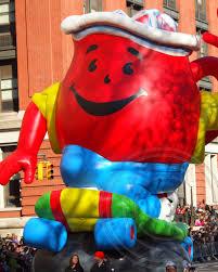 kool aid kraft foods balloonicle 2012 macy s thanksgi flickr