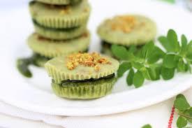 leprechaun cups vegan st patrick u0027s day dessert the healthy mouse