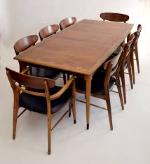 outstanding lane u0027acclaim u0027 dining table with leaves sold