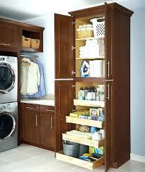lowes storage cabinets laundry lowes laundry storage eye catching laundry room shelving ideas