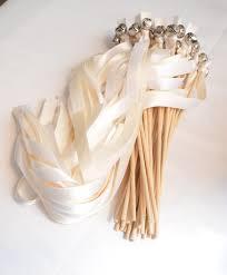wedding wands best 25 wedding wands ideas on wedding ribbon wands