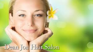 hair salon in savannah ga dean jon hair salon youtube