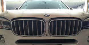bmw grill bmw x5 f15 m performance grill installation instructions