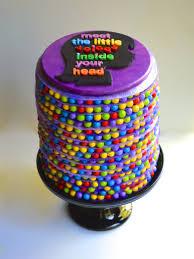 inside out cakes inside disney pixar inside out cake cakecentral