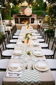 Pictures Of Table Settings 134 Best Table Decorations Images On Pinterest Table Decorations