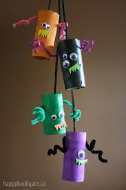 Crafts For Toddlers For Halloween by