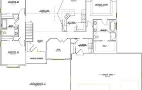 House Floor Plans 2000 Square Feet 2000 Square Foot Ranch Floor Plans Best House Plans And Floor