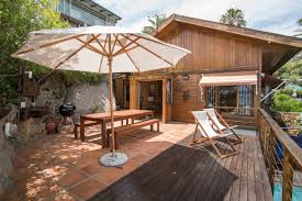 iconic clifton bungalow fourth beach sleeps 8 bungalows for