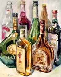 Wine Bottle Home Decor Online Get Cheap High Life Bottle Aliexpress Com Alibaba Group
