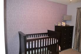 cool design modern baby nursery ideas with white metal