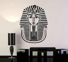 popular pharaoh wall decal buy cheap pharaoh wall decal lots from