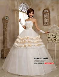 wedding dress jogja jual wedding dress tanpa ekor putih gaun bridal jogja