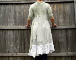 Womens Shabby Chic Clothing by Upcycled Clothes Etsy