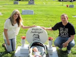 baby headstones for finally the sullengers