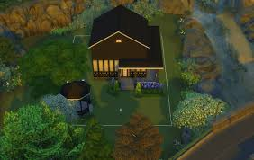 what is an open floor plan in a house how i build a house in sims 4 u2014 steemit