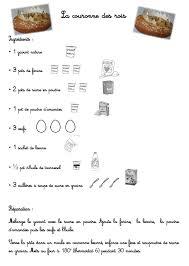 image de recette de cuisine une eacute e de cuisine dans ma classe agrave moi hellip 1