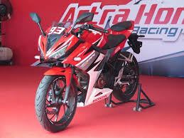 honda cbr models and prices 2016 honda cbr150r facelift launched in indonesia motorbeam