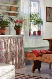 Balloon Curtains For Bedroom by Living Room Rustic Star Curtains Check Curtains Balloon Curtains
