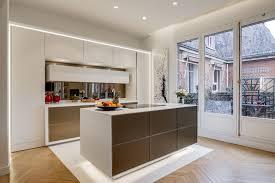 cuisine de luxe allemande cuisine allemande design