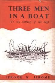 three men in a boat by jerome k jerome free ebook