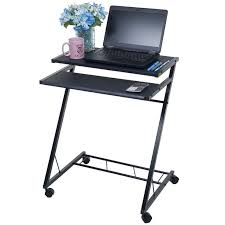 Compact Computer Desks For Home Why Should One Make A Computer Table Small U2013 Furniture Depot
