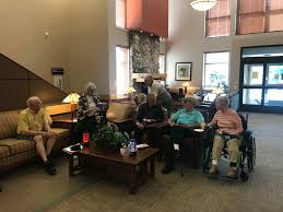 panorama retirement lifestyle blog events activities residents