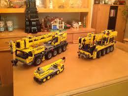 lego technic 42009 mobile crane mk ii page 2 u2014 brickset forum