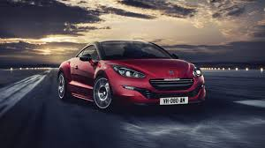 peugeot rcz 2010 new rcz r things that sparkle pinterest peugeot cars and