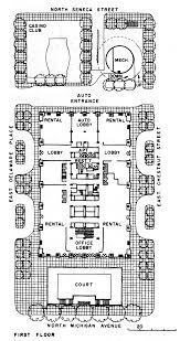 the john hancock center by skidmore owings u0026 merrill som