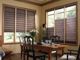 Window Treatments For Kitchen by Fascinating Kitchen Window Blinds Inspiration Home Designs