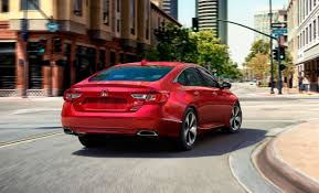 honda accord 1 2018 honda accord release date price interior exterior engine